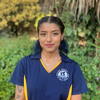 guadalupe, in EOP polo